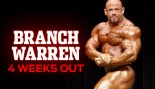 PHOTOS: BRANCH WARREN GUEST POSING AT THE 2010 JUNIOR USA'S thumbnail