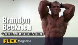 Brandon Beckrich trains four weeks out from Jr Nationals thumbnail
