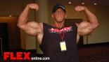 Brandon Beckrich After Weigh-Ins at 2013 Jr Nationals thumbnail