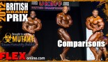 British Grand Prix Finals Men Comparisons and Awards thumbnail