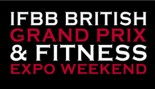 PREVIEW: IFBB British Grand Prix & Amateur Olympia! thumbnail