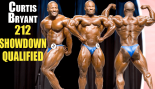 Curtis Bryant Takes 2012 Muscle Heat thumbnail