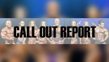2017 Arnold Classic 'Classic Physique' Call Out Report thumbnail
