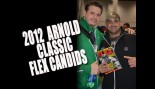 2012 Arnold Flex Thursday Candids thumbnail