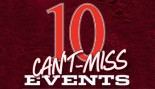 2009 OLYMPIA: 10 CAN'T MISS EVENTS thumbnail