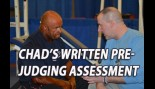 Chad Nicholls Assess the 2012 Arnold Prejudging thumbnail
