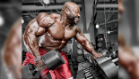 How Charles Dixon Built One of Bodybuilding's Widest Backs thumbnail