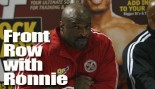 BSN PRESENTS: FRONT ROW WITH RONNIE thumbnail