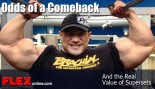 Odds of a Comeback thumbnail