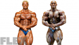 Virtual Posedown: Chris Cook vs. Desmond Miller thumbnail