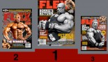 COVERS OF '09: THE WINNER thumbnail