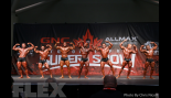 2016 IFBB Toronto Pro: Classic Physique Call Out Report thumbnail