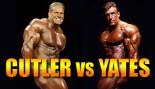 OLYMPIA CLASH OF THE TITANS: CUTLER VS. YATES thumbnail