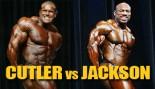 OLYMPIA DREAM MATCHUP: JACKSON VS CUTLER thumbnail