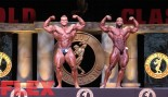 2017 Arnold Classic Open Bodybuilding Pre-Judging Highlights thumbnail