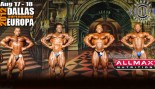 Post Show Written Assessment - 2012 Europa Supershow thumbnail