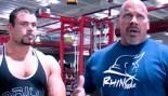 Stan Efferding and Dan Hill train Back - Part 1 thumbnail