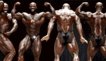 There's No Stopping Darron Glenn at 6 Weeks Out thumbnail
