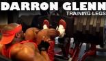 "Darron ""Hollywood"" Glenn Training Legs thumbnail"