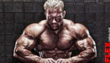 Dennis Wolf 12 Weeks out from 2013 Mr Olympia thumbnail