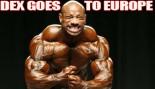 MR. O GOES TO EUROPE thumbnail