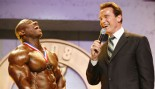 2008 ARNOLD CLASSIC FINALS thumbnail