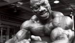 Dexter Jackson: Armed and Still Dangerous thumbnail