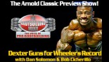 PBW: ARNOLD CLASSIC PREVIEW thumbnail