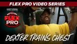 NEW FLEX VIDEO: DEXTER JACKSON! thumbnail