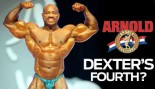 THE BLADE GOES FOR FOURTH ARNOLD CLASSIC TITLE thumbnail