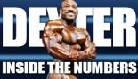 INSIDE THE NUMBERS: DEXTER JACKSON thumbnail