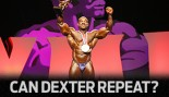2009 OLYMPIA: CAN DEXTER REPEAT? thumbnail