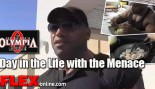 Day in the Life with Dennis James Part One thumbnail