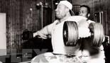 Dorian Yates' Daily Meal Plan thumbnail