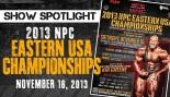 2013 NPC Eastern USA Championships thumbnail