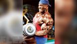 Retro Athlete: Eddie Abbew thumbnail