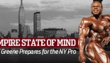 EMPIRE STATE OF MIND: KAI GREENE - Video II thumbnail