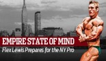 EMPIRE STATE OF MIND: FLEX LEWIS part IV thumbnail
