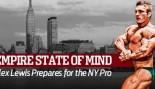 FLEX LEWIS PREPARES FOR THE NY PRO 202! thumbnail