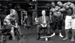 The Ultimate Bodybuilding Photoshoot thumbnail