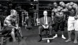The Ultimate Bodybuilding Photoshoot thumbnail