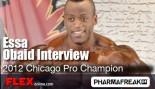 Chicago Pro Interview with Men Open Winner Essa Obaid thumbnail