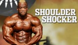 SHOULDER SHOCKER thumbnail