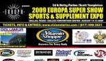 2009 IFBB EUROPA SUPER SHOW thumbnail