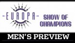 MEN'S PREVIEW: 2010 IFBB EUROPA SHOW OF CHAMPIONS thumbnail