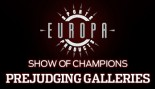 PHOTOS: EUROPA SHOW OF CHAMPIONS PREJUDGING GALLERIES thumbnail