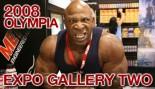 2008 OLYMPIA EXPO: PART II thumbnail