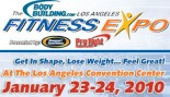 2010 LOS ANGELES FITNESS EXPO thumbnail