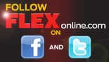 NEW FLEX FAN PAGE ON FACEBOOK thumbnail