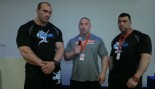 2013 Toronto Pro Interview With IFBB Pro Alfonso DelRio thumbnail